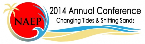 ERS's Sarah Brammell and Amy Johnson to Speak at Annual NAEP Conference in St. Pete